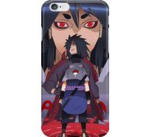 Indra, Madara and Sasuke iPhone Case/Skin