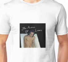 """""""The Passion Of Lovers"""" # 10 Unisex T-Shirt"""