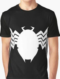 Neo Retro Venom Symbol - Version B Graphic T-Shirt