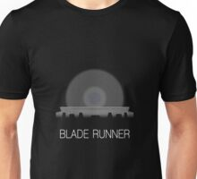 Blade Runner alternative movie poster Unisex T-Shirt