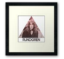 Rundgren Framed Print