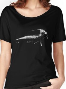 VW Scirocco, Scirocco 1980 Women's Relaxed Fit T-Shirt