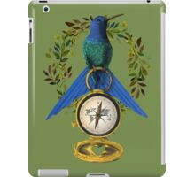 Home Is Where Your Heart Is iPad Case/Skin