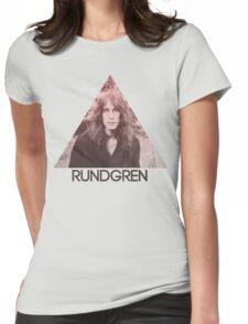 Rundgren Womens Fitted T-Shirt