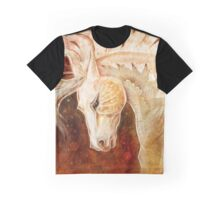 Epona Graphic T-Shirt