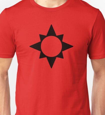 Legion of Super-Heroes; Sun Boy Unisex T-Shirt