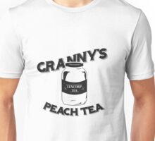 Granny's Peach Tea Batman v Superman Unisex T-Shirt