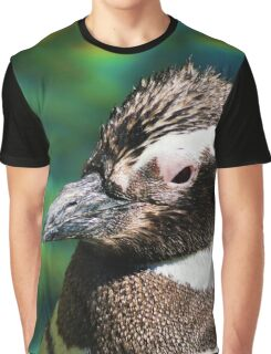 Penguin Pop Graphic T-Shirt