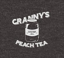 Granny's Peach Tea White Unisex T-Shirt