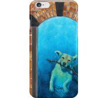 Charlie Merdog iPhone Case/Skin
