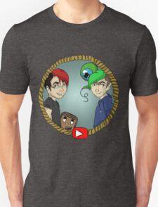 youtube buddies Unisex T-Shirt