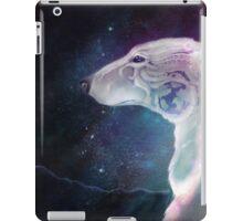 Winter King iPad Case/Skin