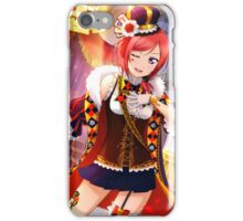 Love Live! School Idol Project - Royal iPhone Case/Skin