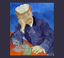 Vincent van Gogh Dr. Paul Gachet Unisex T-Shirt