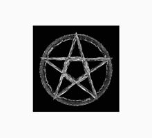 Ghostly Pentagram Unisex T-Shirt