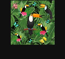 Toucan tropic  Unisex T-Shirt
