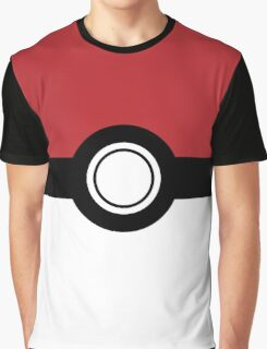 Poké-Ball Graphic T-Shirt