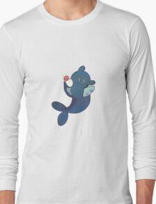 Shy Pop Long Sleeve T-Shirt