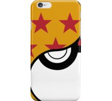 Dragon Ball x Pokemon iPhone Case/Skin