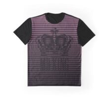 Mr King Graphic T's Graphic T-Shirt