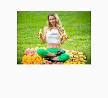 Freelee The Banana Girl Unisex T-Shirt
