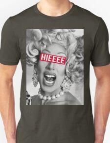 hieeee Unisex T-Shirt