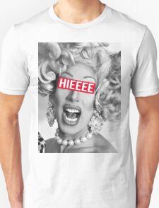 hieeee T-Shirt