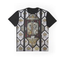 mary queen of scots Graphic T-Shirt
