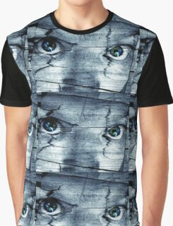 Me Or Your Own Eyes? Graphic T-Shirt