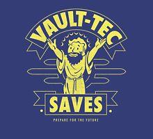 Vault-Tec Saves Classic T-Shirt
