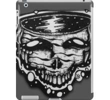 Sketchy iPad Case/Skin