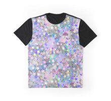 Unicorn Party Graphic T-Shirt
