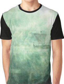 Calling Graphic T-Shirt