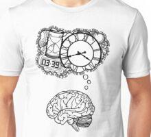 Where My Mind Goes Unisex T-Shirt