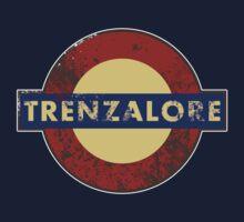 TRENZALORE TUBE STATION One Piece - Short Sleeve