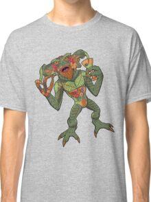 Vegetable Gremlin Classic T-Shirt
