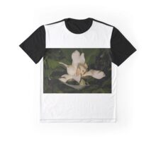 Magnolia in full bloom Graphic T-Shirt