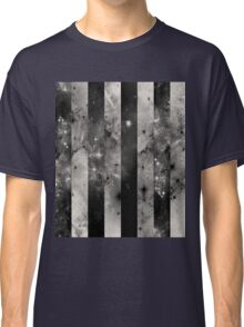 Stripes In Space Classic T-Shirt