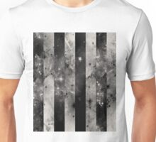 Stripes In Space Unisex T-Shirt