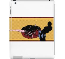 Sarlacc iPad Case/Skin