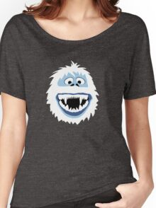 Bumble Face Women's Relaxed Fit T-Shirt