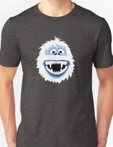 Bumble Face Unisex T-Shirt