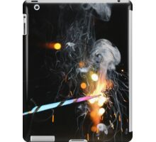 Ribbon Sparkler iPad Case/Skin