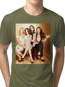 Pretty Little Liars Tri-blend T-Shirt