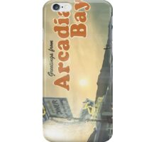 Life is strange from Arcadia Bay iPhone Case/Skin