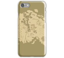Fantasy Map iPhone Case/Skin