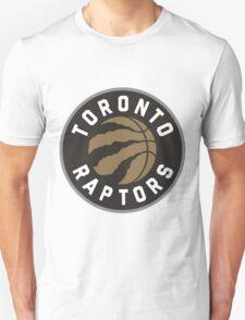 Toronto Raptors - OVO Gold T-Shirt