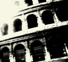 COLOSSEUM 1 by BYRON