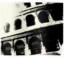 COLOSSEUM 1 Poster
