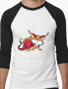Thundercats - Snarf Men's Baseball ¾ T-Shirt